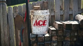 ACE Hardware TV Spot, 'Our Buckets' - Thumbnail 4