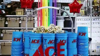 ACE Hardware TV Spot, 'Our Buckets' - Thumbnail 6