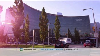Cleveland Clinic TV Spot, 'Heart Care: Closer Than You Think' - Thumbnail 1