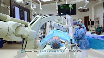 Cleveland Clinic TV Spot, 'Heart Care: Closer Than You Think' - Thumbnail 3