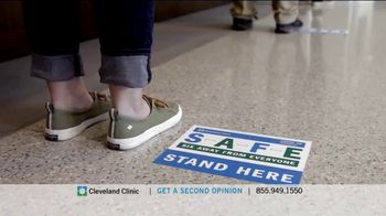 Cleveland Clinic TV Spot, 'Heart Care: Closer Than You Think' - Thumbnail 7