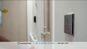 Cleveland Clinic TV Spot, 'Heart Care: Closer Than You Think' - Thumbnail 8