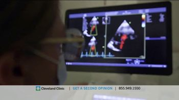 Cleveland Clinic TV Spot, 'Heart Care: Closer Than You Think' - Thumbnail 9