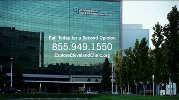 Cleveland Clinic TV Spot, 'Heart Care: Closer Than You Think'
