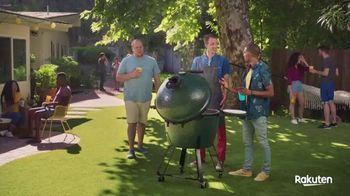 Rakuten TV Spot, 'Nice Grill' - Thumbnail 1