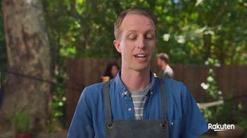 Rakuten TV Spot, 'Nice Grill' - Thumbnail 3