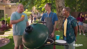 Rakuten TV Spot, 'Nice Grill' - Thumbnail 8