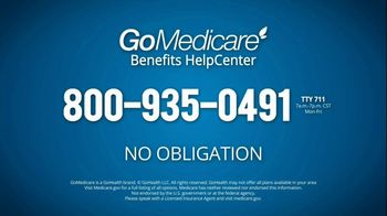 GoMedicare TV Spot, 'Medicare-Approved Plans' - Thumbnail 9