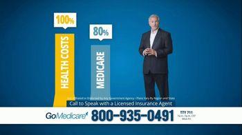 GoMedicare TV Spot, 'Medicare-Approved Plans' - Thumbnail 2