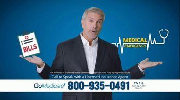 GoMedicare TV Spot, 'Medicare Approved Plans'