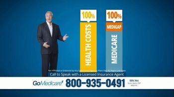 GoMedicare TV Spot, 'Medicare-Approved Plans' - Thumbnail 4