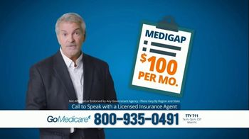 GoMedicare TV Spot, 'Medicare-Approved Plans' - Thumbnail 5