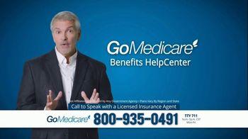 GoMedicare TV Spot, 'Medicare-Approved Plans' - Thumbnail 7