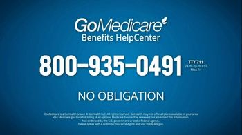 GoMedicare TV Spot, 'Medicare-Approved Plans' - Thumbnail 8