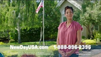 NewDay USA TV Spot, 'Mortgage Rates Are Falling Even Lower' - Thumbnail 1