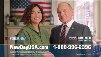NewDay USA TV Spot, 'Mortgage Rates Are Falling Even Lower' - Thumbnail 8