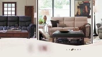 La-Z-Boy Anniversary Sale TV Spot, 'Recliners: Buy One, Get One' - Thumbnail 4