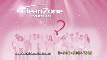 Clean Zone Masks TV Spot, 'National Mask Mandate' - Thumbnail 9