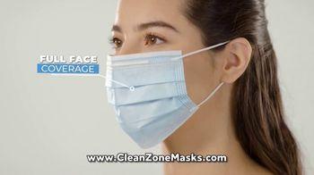 Clean Zone Masks TV Spot, 'National Mask Mandate'