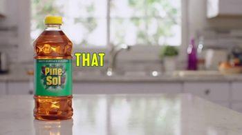 Pine-Sol TV Spot, 'Pine-Sol is Deeper Than Clean' - Thumbnail 9