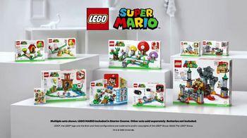 LEGO Super Mario TV Spot, 'The Adventure Begins' - Thumbnail 8