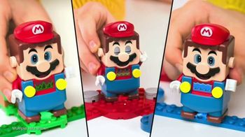 LEGO Super Mario TV Spot, 'The Adventure Begins' - Thumbnail 2