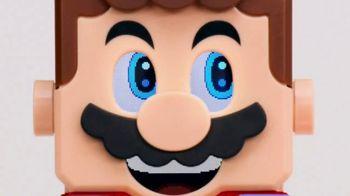 LEGO Super Mario TV Spot, 'The Adventure Begins' - Thumbnail 3