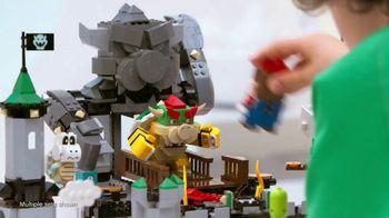 LEGO Super Mario TV Spot, 'The Adventure Begins' - Thumbnail 6
