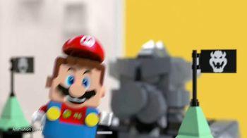 LEGO Super Mario TV Spot, 'The Adventure Begins' - Thumbnail 7
