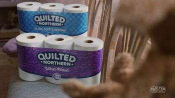 Quilted Northern TV Spot, 'Little Comforts: Bedroom' - Thumbnail 6