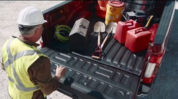 WeatherTech TV Spot, 'Work Truck'