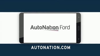 AutoNation Ford   TV Spot, 'America Is Back on the Road' - Thumbnail 4