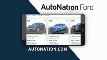 AutoNation Ford   TV Spot, 'America Is Back on the Road' - Thumbnail 2