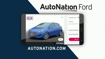 AutoNation Ford   TV Spot, 'America Is Back on the Road' - Thumbnail 3