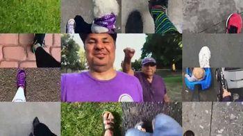 Alzheimer's Association TV Spot, 'La caminata de este año se llevará a cabo en todas partes' [Spanish] - Thumbnail 2