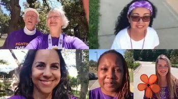 Alzheimer's Association TV Spot, 'La caminata de este año se llevará a cabo en todas partes' [Spanish] - Thumbnail 5