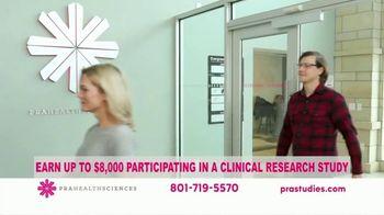 PRA Health Sciences TV Spot, 'Earn Up to $8,000' - Thumbnail 2