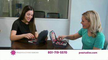 PRA Health Sciences TV Spot, 'Earn Up to $8,000' - Thumbnail 7