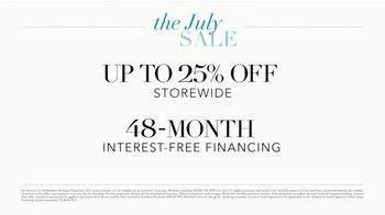 Ethan Allen The July Sale TV Spot, 'Save Up to 25 Percent Storewide' - Thumbnail 6
