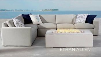 Ethan Allen The July Sale TV Spot, 'Save Up to 25 Percent Storewide' - Thumbnail 2