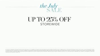Ethan Allen The July Sale TV Spot, 'Save Up to 25 Percent Storewide' - Thumbnail 4