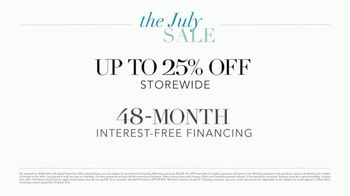 Ethan Allen The July Sale TV Spot, 'Save Up to 25 Percent Storewide' - Thumbnail 5