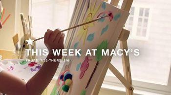 Macy's TV Spot, 'Back to School Essentials' - Thumbnail 2
