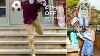 Macy's TV Spot, 'Back to School Essentials' - Thumbnail 3