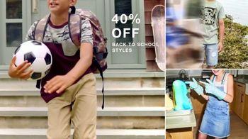 Macy's TV Spot, 'Back to School Essentials' - Thumbnail 4