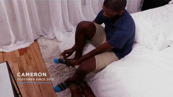 Mack Weldon TV Spot, 'Most Comfortable Basics' - Thumbnail 8