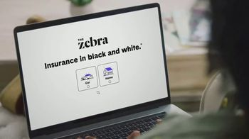 The Zebra TV Spot, 'Easy' - Thumbnail 2