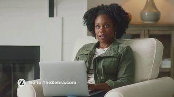 The Zebra TV Spot, 'Easy' - Thumbnail 4