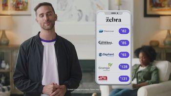 The Zebra TV Spot, 'Easy' - Thumbnail 6
