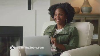 The Zebra TV Spot, 'Easy' - Thumbnail 8